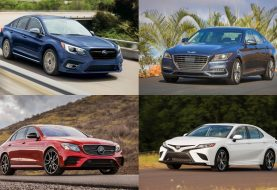 Safest Cars in America