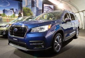 The 2019 Subaru Ascent is Made for Americans and Their American Stuff