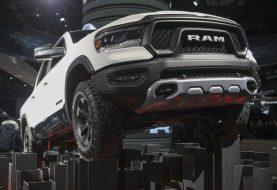2018 Detroit Auto Show: Trucks & SUVs