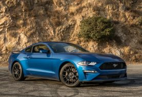 2018 Ford Mustang Review: Anything You Want, for a Price