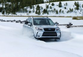 2018 Subaru Forester XT Review