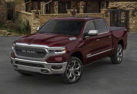 2019 Ram 1500 Loses 225 Pounds, Gains Hybrid Tech