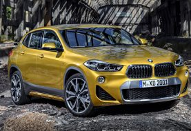4 Things the BMW X2 Boss Loves About the New Crossover