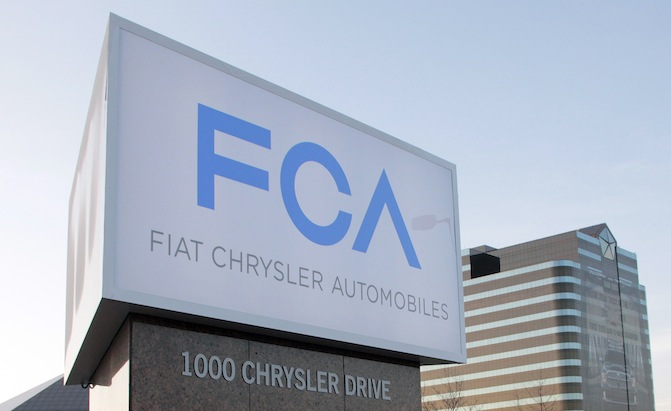 FCA Outlines Employee Profit Sharing Payments After Strong Fiscal 2017