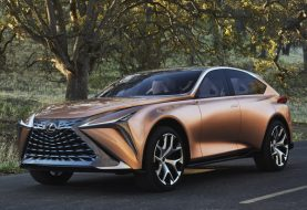 Lexus LF-1 Concept Previews New Luxury Crossover: 5 Things You Need to Know