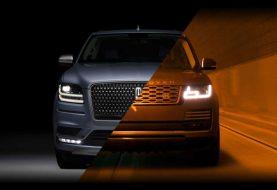 Poll: Land Rover Range Rover or Lincoln Navigator?