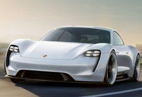 Porsche is Developing an Electric Supercar Platform
