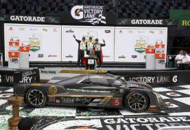 Race Wrap-Up: 2018 Rolex 24 at Daytona