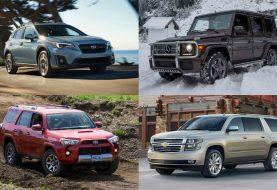 SUVs for Every Budget