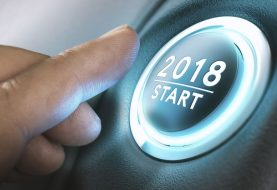 Smart Automotive Resolutions for the New Year