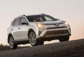 America's Best-Selling SUVS