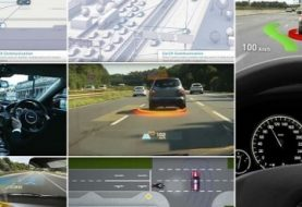Three Future Safety Technologies That Could Change Driving as We Know it