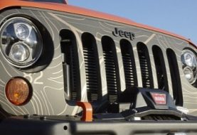 Jeep's AWD and 4WD Systems Explained
