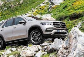 Mercedes-Benz E-Active Body Control Overview