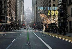WayRay Navion – The Augmented Reality Head-Up Display