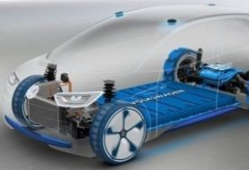 What Is Volkswagen's MEB Platform?