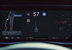 How to Use the Tesla Navigate on Autopilot