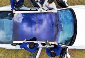 The Hyundai Solar Roof Initial Details