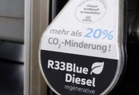 What Is the R33 BlueDiesel?