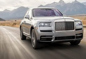 Americans Love Rolls-Royce, Brand Posts All-Time Record Sales for 2018