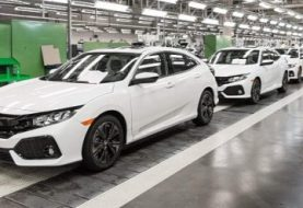 Honda Closing UK Plant, Could Relocate Civic Hatchback Production To the U.S.