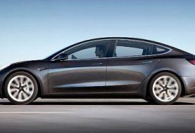 Tesla Model 3 Leasing Program In The Works