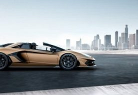 Lamborghini Sells 5,750 Cars in 2018, Sets All Time Record