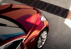 Tesla Sentry Mode – The Fancy Loud Alarm System