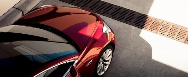 Tesla Sentry Mode – The Fancy Loud Alarm System