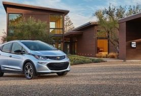 General Motors Invests $300 Million, Adds 400 Jobs At Orion For New Chevy EV