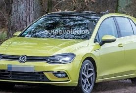 New Golf R to Be Unveiled in 2020 With 330 HP, New Report Claims