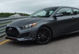 """Consumer Reports """"Wowed By Lively Handling"""" Of New Hyundai Veloster Turbo R-Spec"""