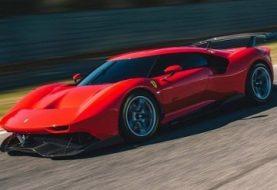"Ferrari P80/C Is ""An Original Interpretation Of the Sports Prototype Concept"""
