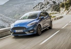 Ford Fiesta Hybrid, Focus Hybrid Confirmed With 1.0-liter EcoBoost Engine