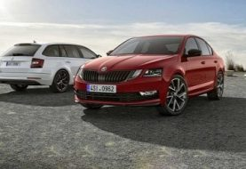 Third-Generation Skoda Octavia Sells More Than 2.5 Million Units Worldwide