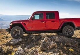 Just How Expensive Is the 2020 Jeep Gladiator Compared To Other Mid-Size Trucks?