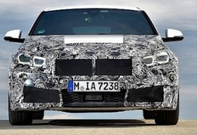 2020 BMW 1 Series Specs Revealed for 118i and 120d