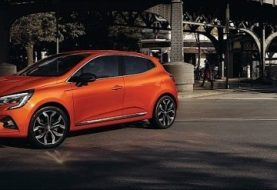 2020 Renault Clio Starts at EUR14,100, Top Trim More Expensive than RS Trophy