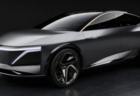 New Nissan Sedan Coming to 2019 Shanghai Auto Show