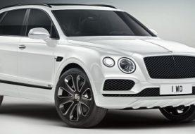 Bentley Bentayga V8 Design Series Fails To Impress