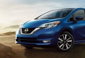 Nissan Discontinues Versa Note In the United States, Sedan Will Soldier On