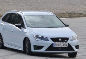 SEAT Confirms Cupra Leon With 245 HP Plug-in Hybrid Engine for Late 2020