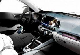 2020 Hyundai Venue Looks Predictable In Official Design Sketches