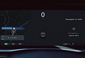 How to Use the Tesla Autopilot No-Confirmation Lane Change Option