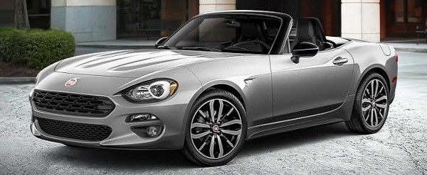 2019 Fiat 124 Spider Gains Urbana Edition In the U.S.