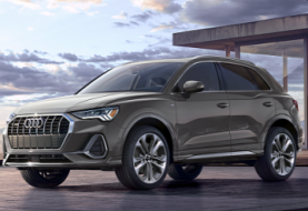 2019 Audi Q3 Announced for America: 228-HP and $34,700 Base Price