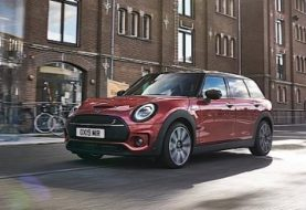 2020 MINI Clubman Facelift Revealed With Exterior and Interior Upgrades
