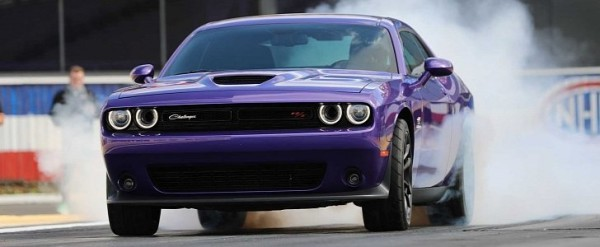 2019 Dodge Challenger R/T Scat Pack 1320 Is Made To Race One 1/4-Mile At A Time