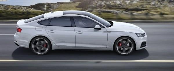 2019 Audi S5 Models Get Advanced 347 HP 3.0 TDI in Europe