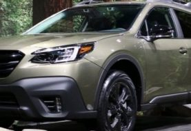 2020 Subaru Outback Revealed, Somehow Looks More Rugged and Sporty